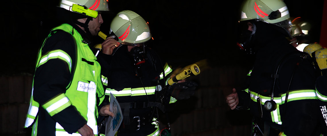 Intensivpflegedienst Klusch - Brandschutz beim betreuten Wohnen in Simbach am Inn