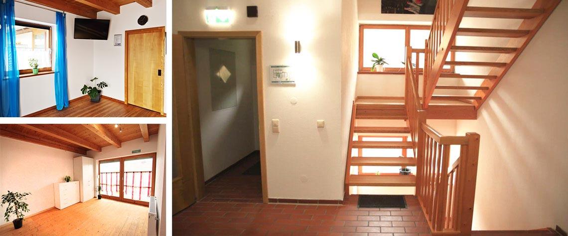 Intensivpflegedienst Klusch - Betreutes Wohnen in Simbach am Inn